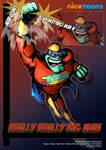 Nicktoons - Really Really Big Man
