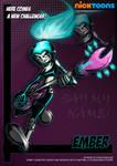 Nicktoons - Ember