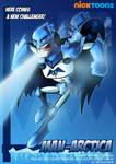Nicktoons - Man-Arctica