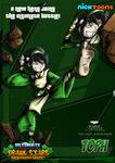 Nicktoons - Toph