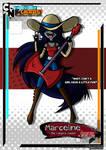 Cartoon Network - Marceline