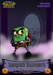 Nicktoons - Spongebob Squarepants (H. Costume)