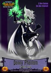 Nicktoons - Danny Phantom (Halloween Costume)