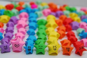Rainbow Parade by ymadik