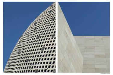 Detalle - plano y curva by urban-photography