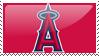 Anaheim Angels stamp by RWingflyr