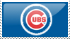 Chicago Cubs stamp by RWingflyr