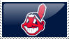 Cleveland Indians stamp by RWingflyr