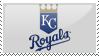 Kansas City Royals stamp by RWingflyr