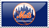 New York Mets stamp by RWingflyr