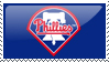Philadelphia Phillies stamp by RWingflyr