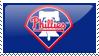 Philadelphia Phillies stamp by RWingflyr