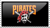 Pittsburgh Pirates stamp by RWingflyr