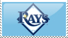 Tampa Bay Rays stamp by RWingflyr