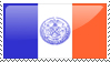 City of New York stamp by RWingflyr