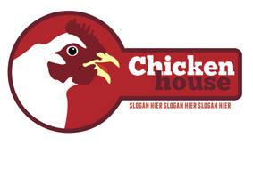 Logo Chicken House
