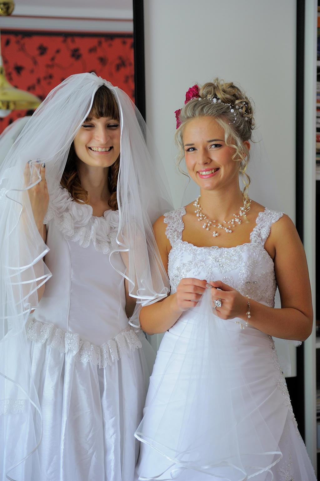 My wedding by niziolek
