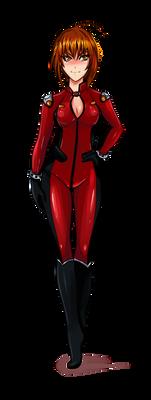 Mazda-chan