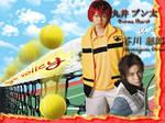 Tenimyu - Marui and Jirou