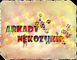 ID 2 by ArkadyNekozukii