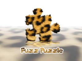 Fuzz Puzzle by ArkadyNekozukii