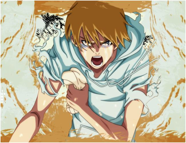[???] Kazuma