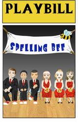 Wedding Playbill Parody 1