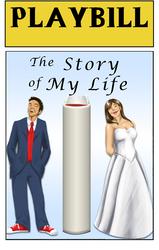 Wedding Playbill Parody 8