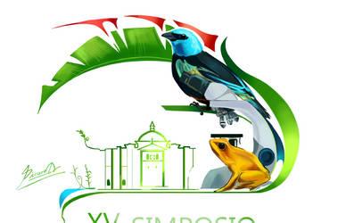 Symposium Logo !