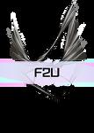 F2U danglingBase tails up