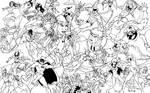 Hanna Barbera: Crisis of the Multiverse