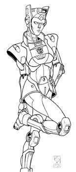 Chromia (The Transformers)