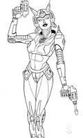 Elita-1 (The Transformers)