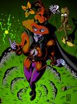 Madame Razz (She-Ra)