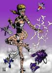 Circuit Breaker (Transformers Marvel Comics)