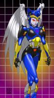 Esmeryl (Transformers Victory)