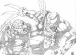 Slash vs. Venom