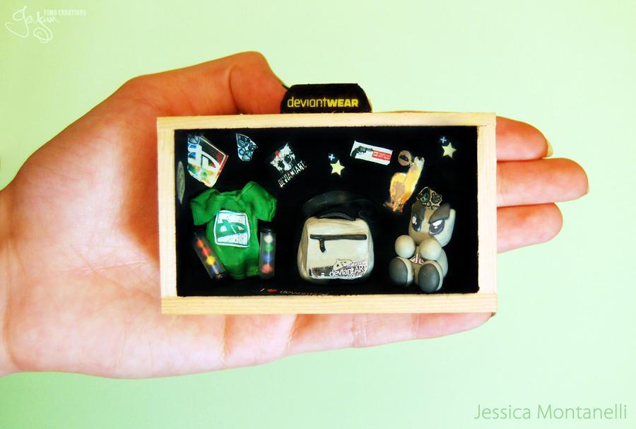 Miniature DeviantWEAR Shop by Jeyam-PClay