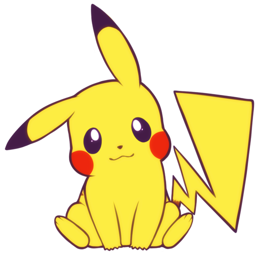 Pika-doodle 2 by ChibiHakuryu