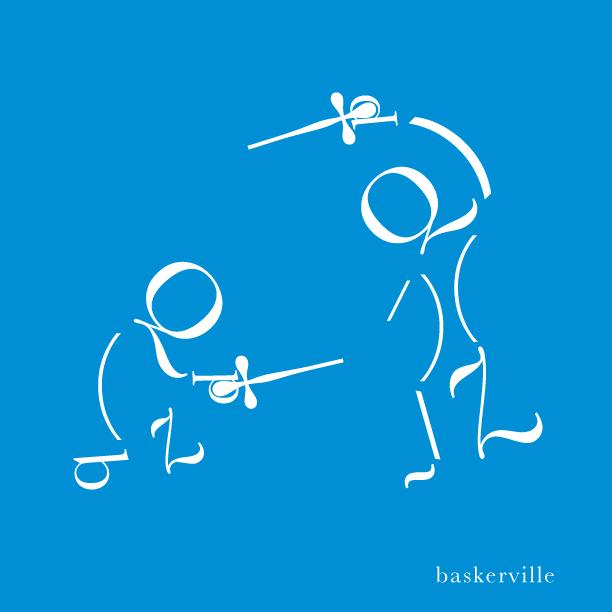 baskerville by grntwlkr