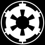 Emblem Galactic Empire