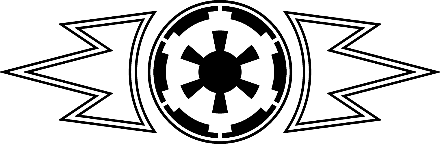 Emblem Sith Order Galactic Empire Non Canon By Yamalama1986 On