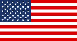 Flag United States by YamaLlama1986