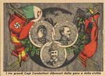 Anti-Comintern propaganda, late 1930s