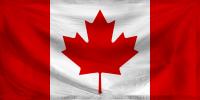 Flag Canada by YamaLama1986