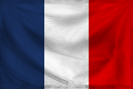 Flag France by YamaLama1986