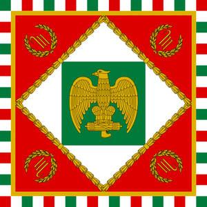 Standard Duce (Italy) alternate history