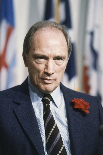 the political criticisms of pierre trudeau former prime minister of canada The myth of political vendetta in the royal canadian mounted police's airbus affair investigation, the politics of brian mulroney and jean chretien, and some social undercurrents in canada (part 3.