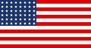 Flag United States 1912-1959