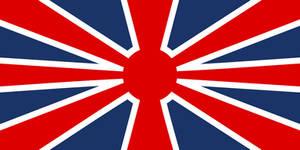 Flag Britain (laicist or communist civil alt hist)